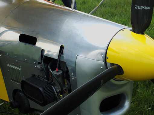NVAV Experimental Aircraft Airshow in Drachten